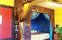 Chinese-style Deluxe Suite