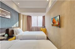 Promotion Twin Room