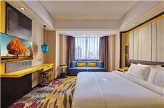 Yingshang Queen Room