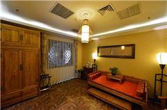 中式家庭套房