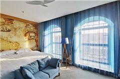 大航海时代大床房
