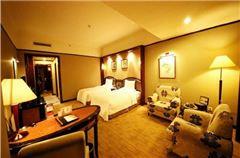JinYuanGe  King  Room