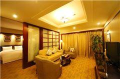 Jinyuan Pavilion Family Suite