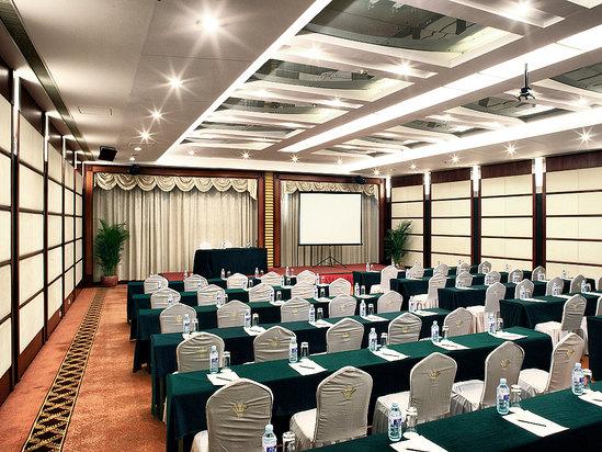 第九会议室