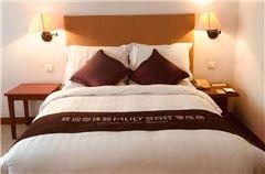 Mlily Zero-pressure Sleep Executive Queen Room