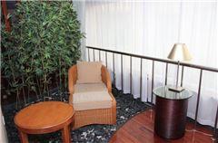 North Garden Suite