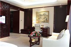 East Business Room