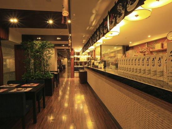 稻禾膳餐廳