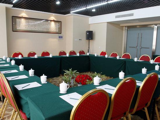 培訓教師會議室