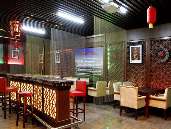 老北京酒吧