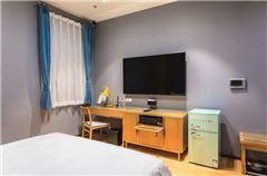 健康大床房