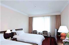 English style IFD Intelligent Ar purify Standard Room