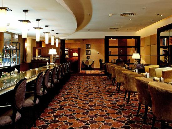 絲綢之路酒吧
