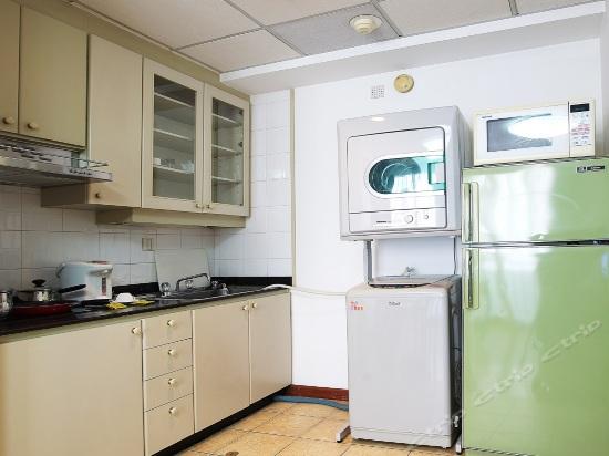 公寓普装一居室