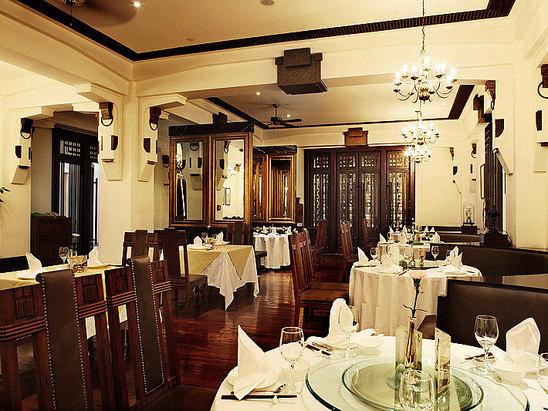 大上海餐廳