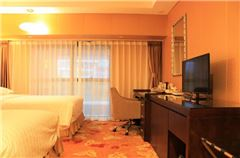 Western Trade Special Twin Room