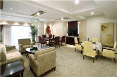 Western International Trade Executive Suite