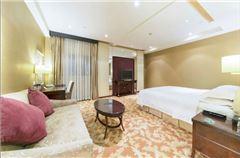 Western Trade Special Queen Room