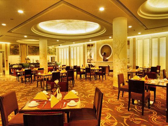 金玫瑰咖啡廳