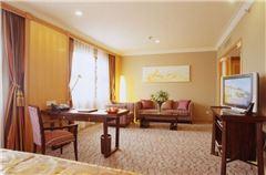 VIP Deluxe Business Room