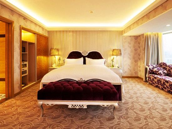 Asia Room