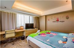 Rural Thematic Family Suite