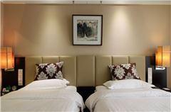 Panoramic Business Twin Room