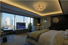 Panoramic Room