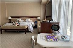 Goodbaby Intelligent Space Room