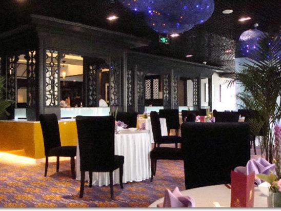 五洲食府中餐厅