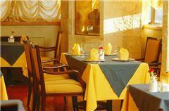 서양식 레스토랑