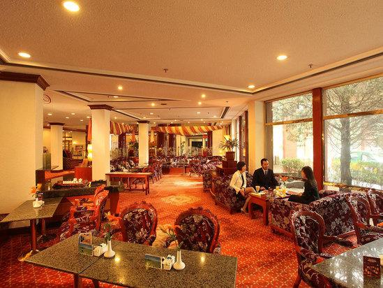 大堂咖啡厅
