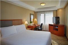 Villa Queen Room