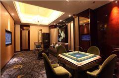 Deluxe 2-living room