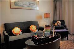 Family 1-bedroom Suite