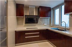 Senior Business 3-Bedroom Suite