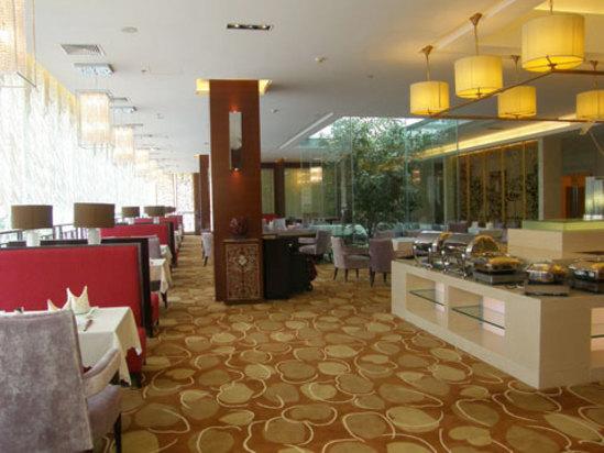 榕樹緣餐廳