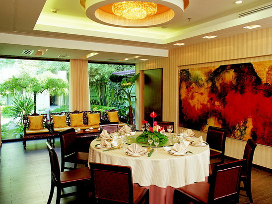 商宮中餐廳