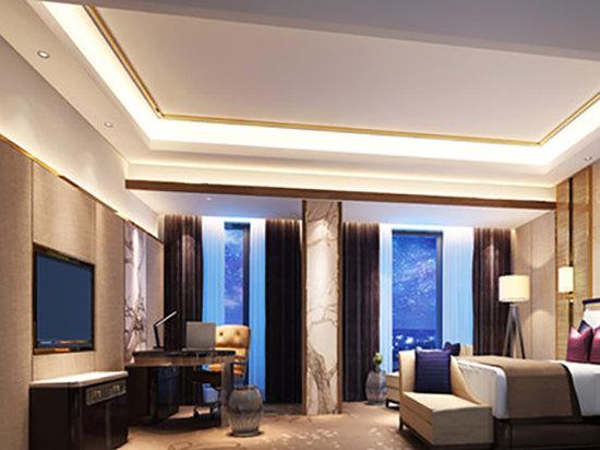 Pingan Queen Room