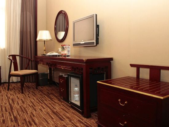 Business Floor Twin Room