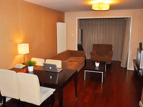 Taiyue Deluxe Suite