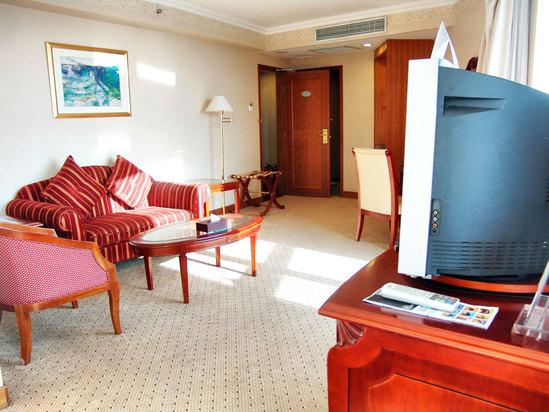 Executive Superior Room