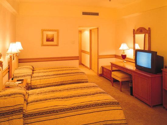 Executive Standard Queen Room