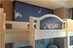Ocean Thematic Family Room