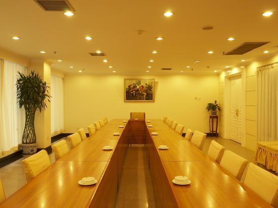 2层会议室