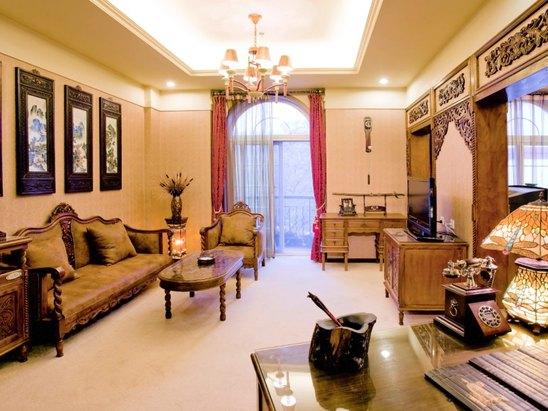 Mingren Suite