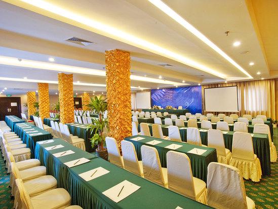 會議室(五洲廳)