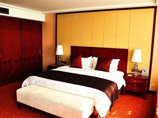 Couple view Room