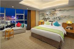 Executive Panoramic Suite