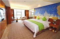 Executive Panoramic Single Room